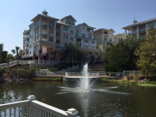 5802 Palmetto Drive UNIT B 216 / B 218 Isle Of Palms, SC 29451