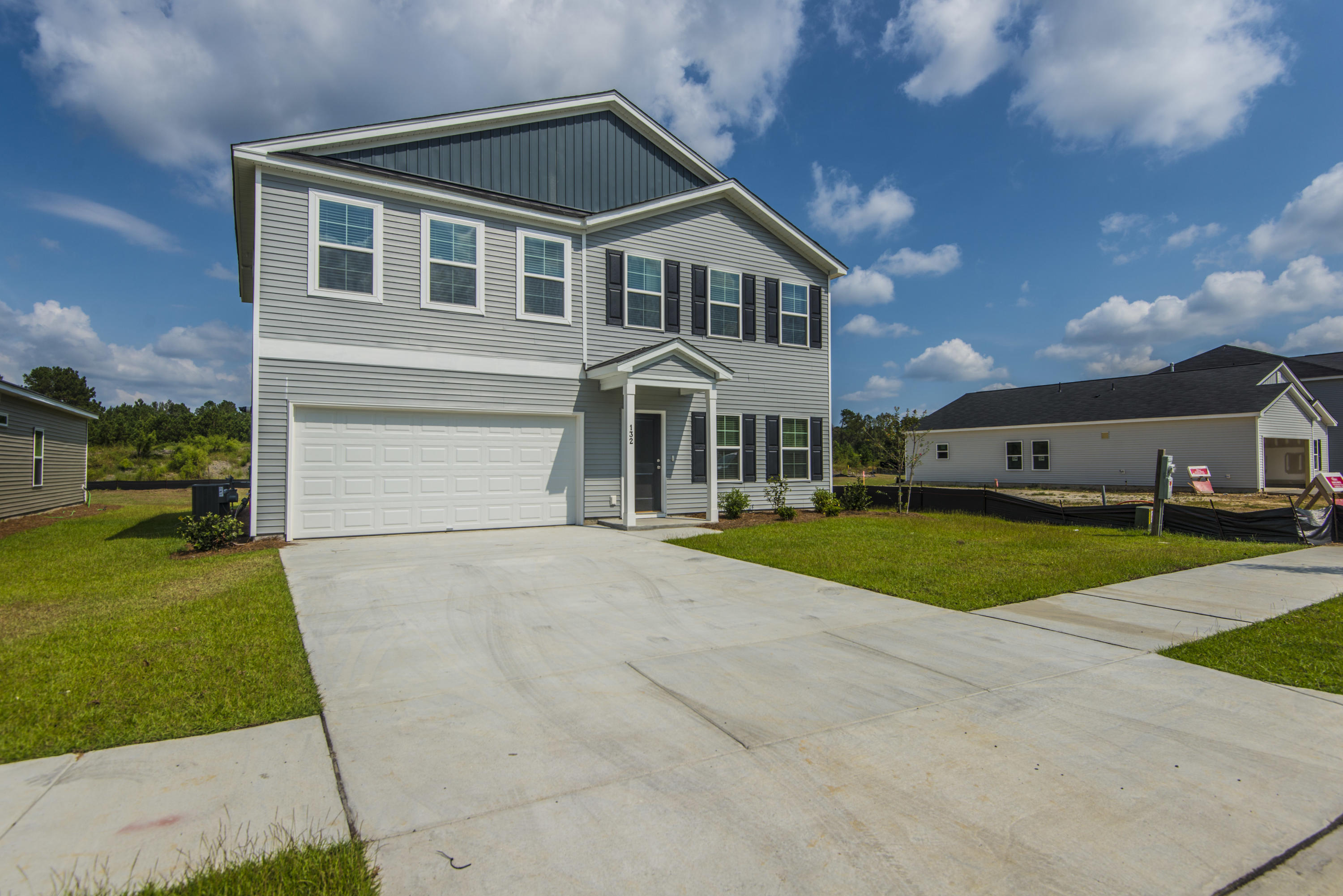 132 Clydesdale Circle Summerville, SC 29486