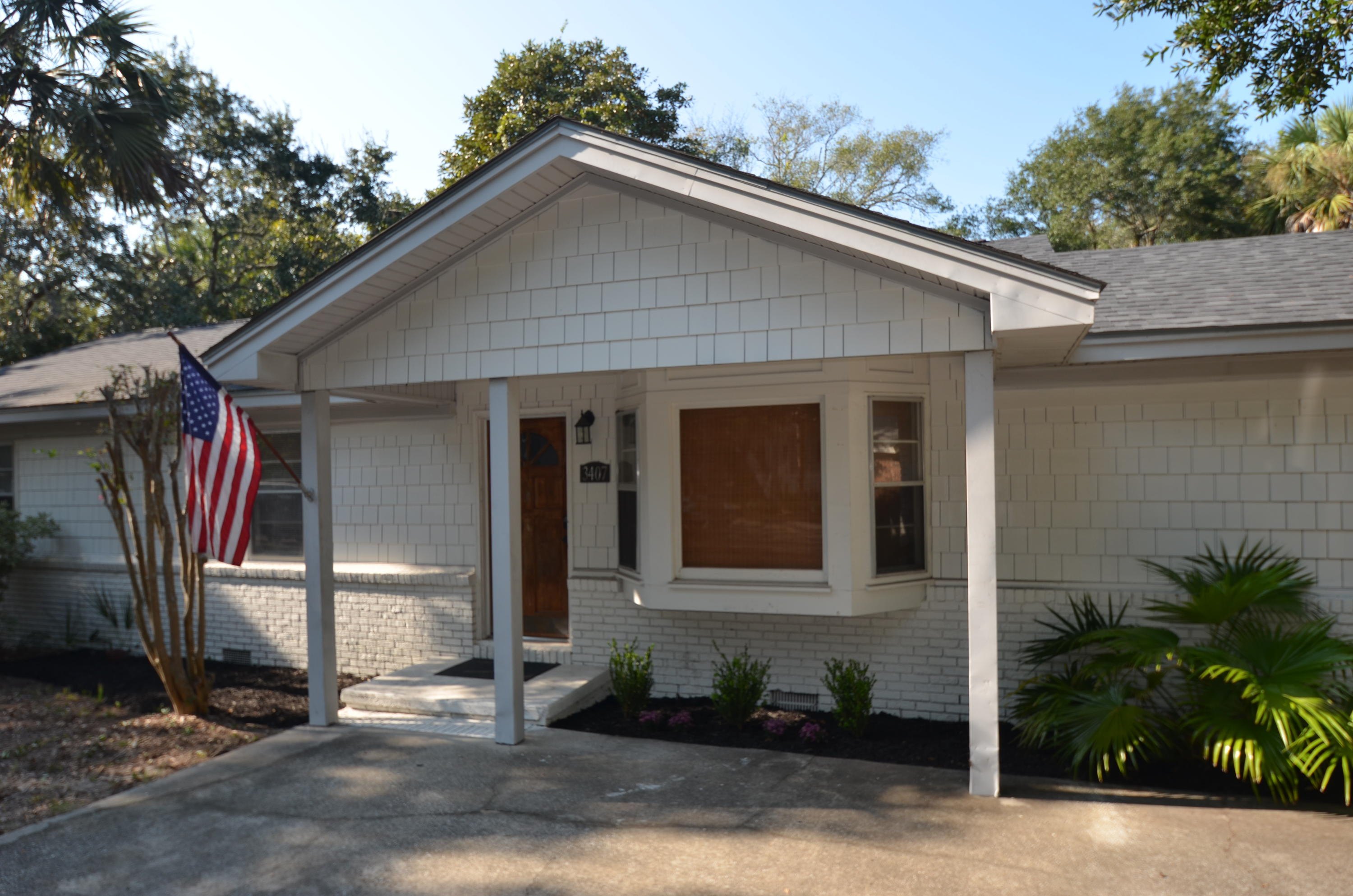 3407 Hartnett Boulevard Isle Of Palms, SC 29451