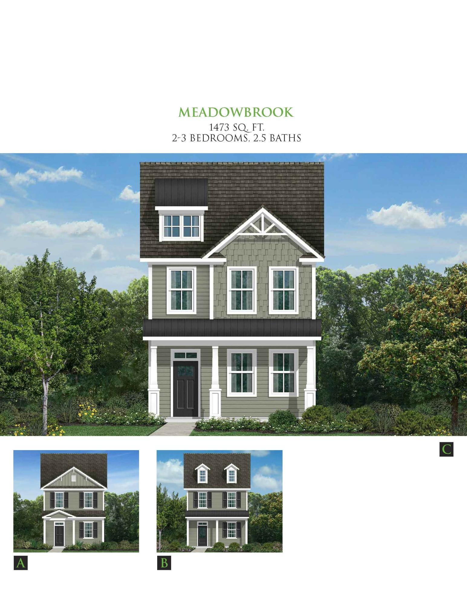 415 Stoneleigh Lane Moncks Corner, SC 29461