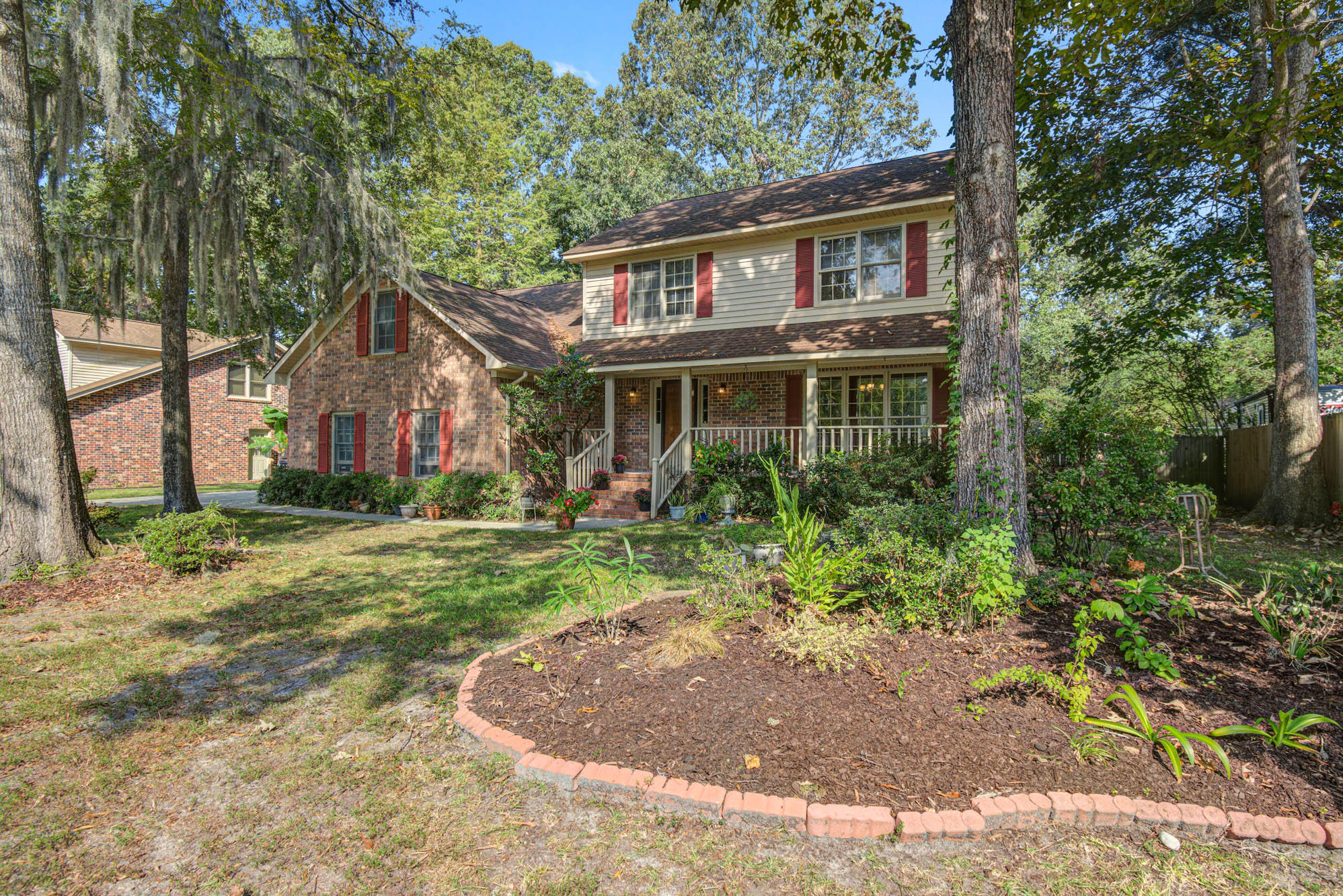 107 Proprietors Court Summerville, SC 29485