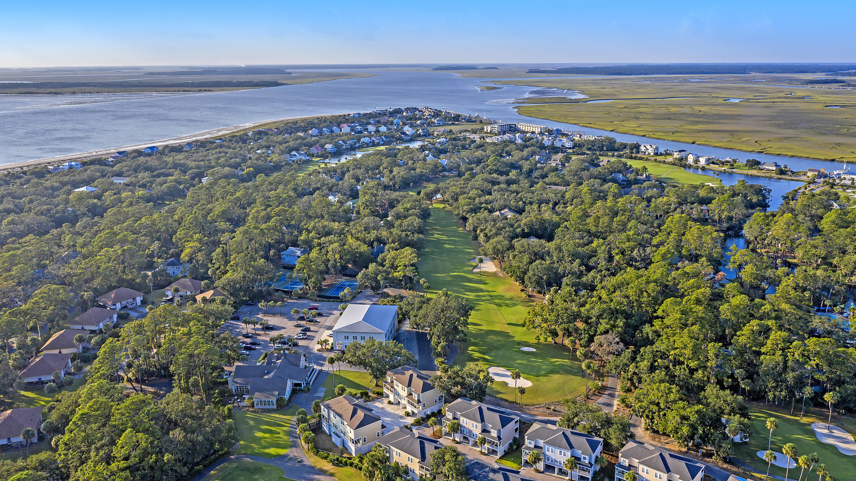590 King Cotton Road Edisto Beach, SC 29438