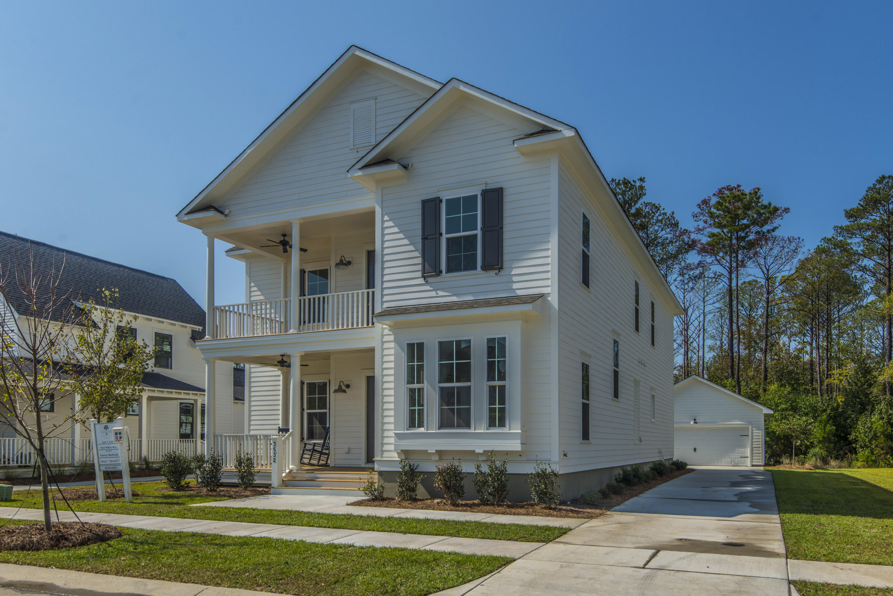 3532 Wilkes Way Mount Pleasant, SC 29466