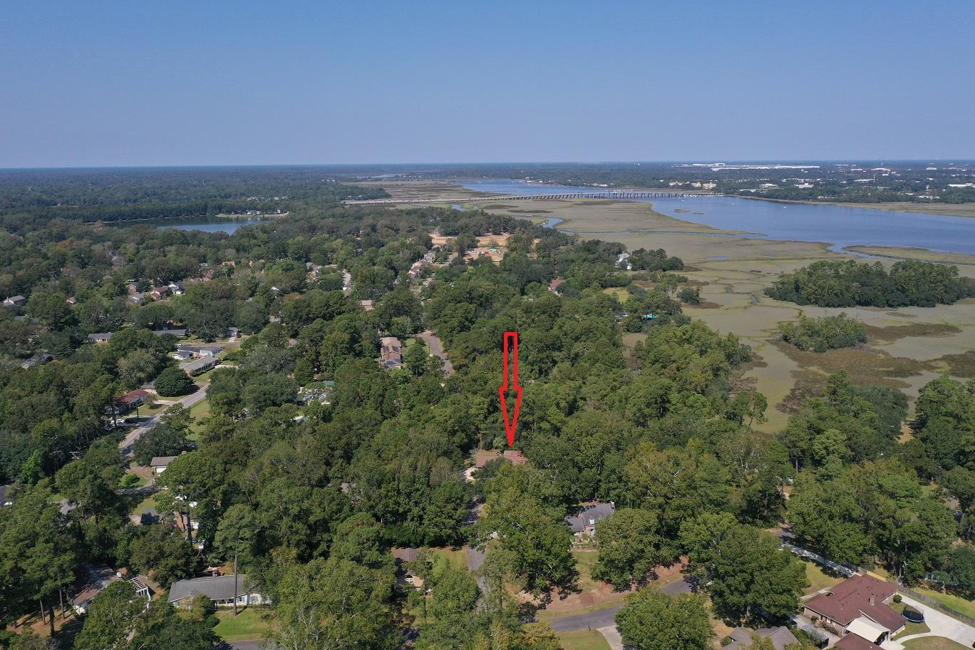 West Ashley Plantation Homes For Sale - 1854 Hutton, Charleston, SC - 45