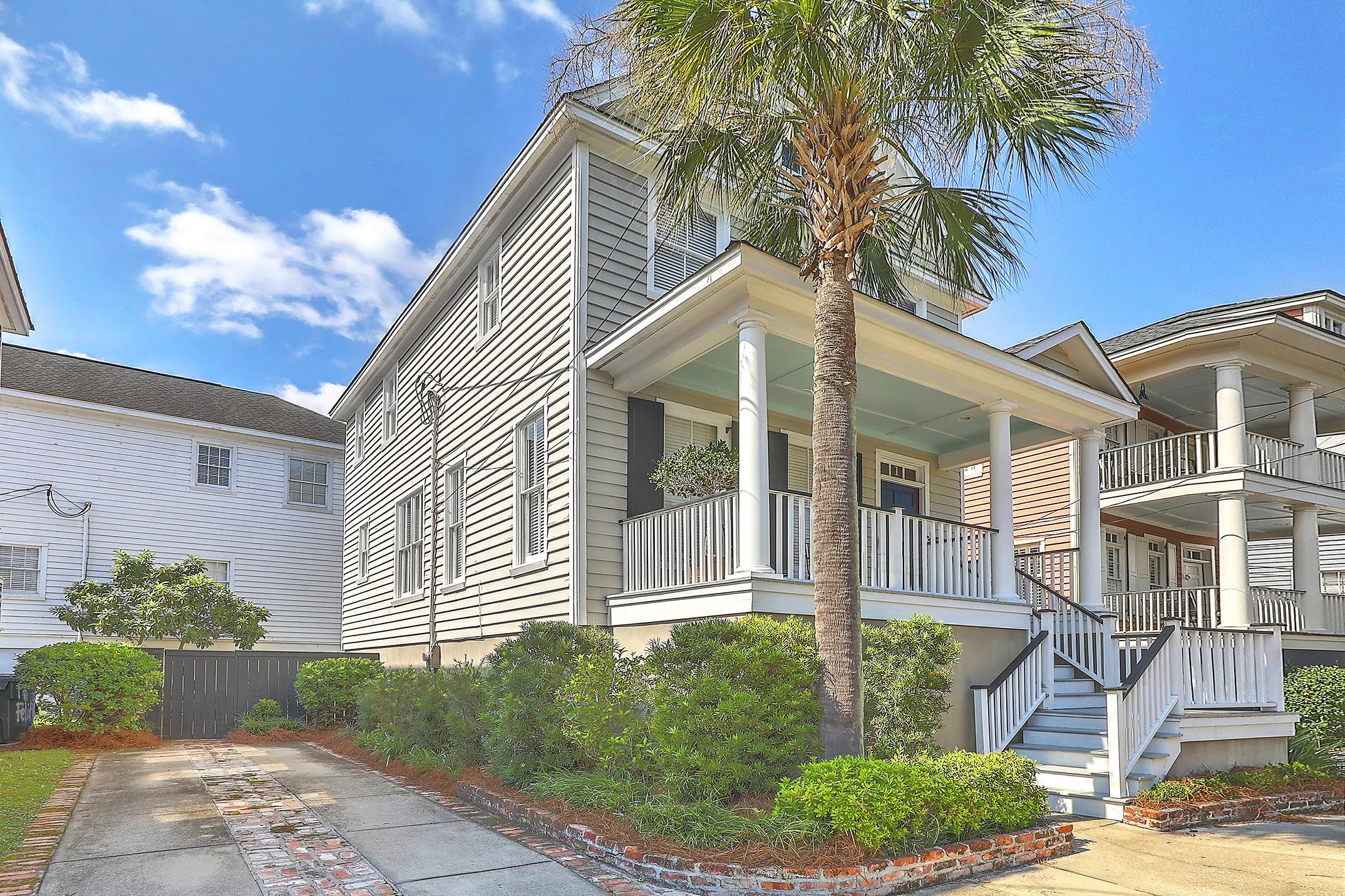 1 Felix Street Charleston, SC 29403
