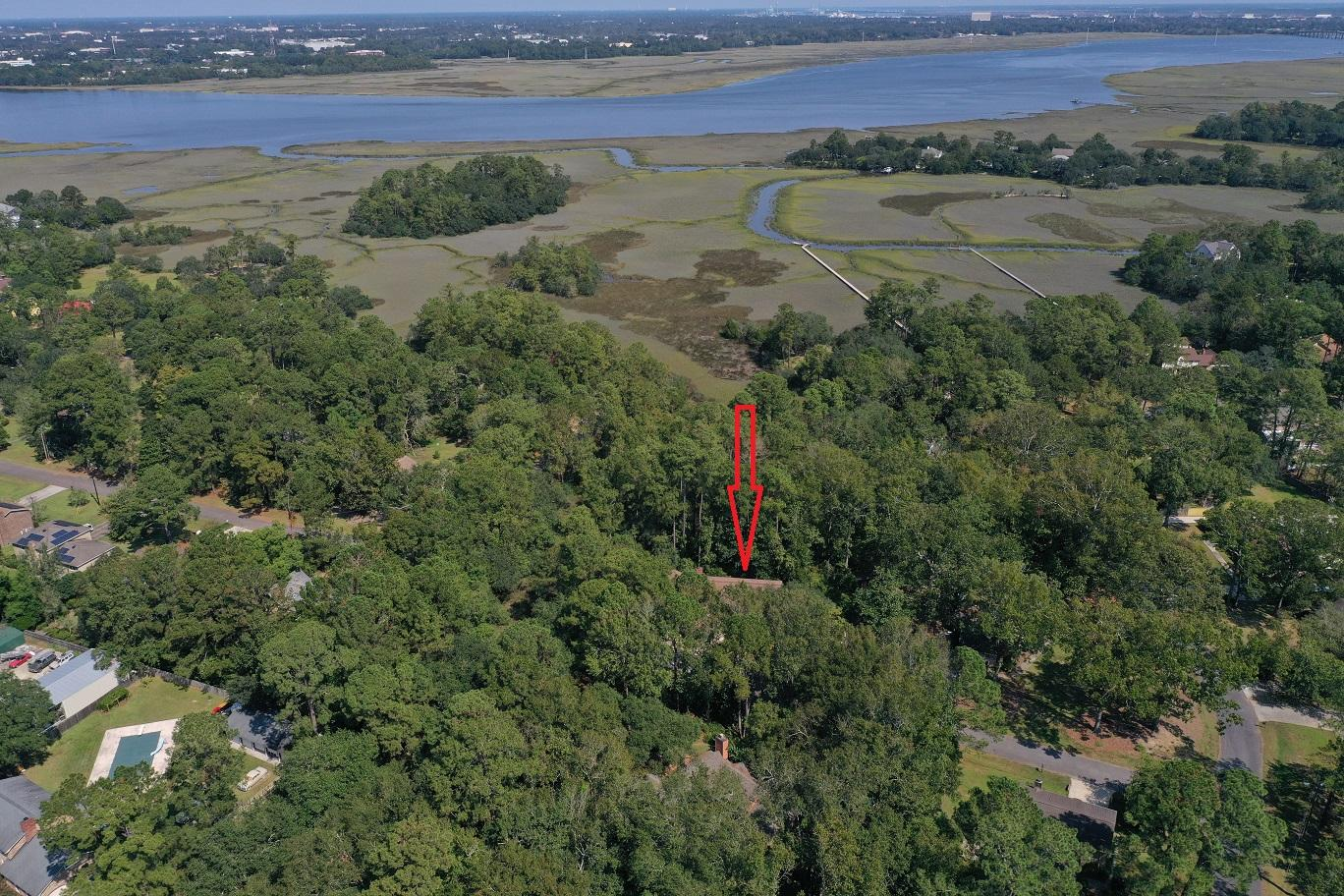 West Ashley Plantation Homes For Sale - 1854 Hutton, Charleston, SC - 44