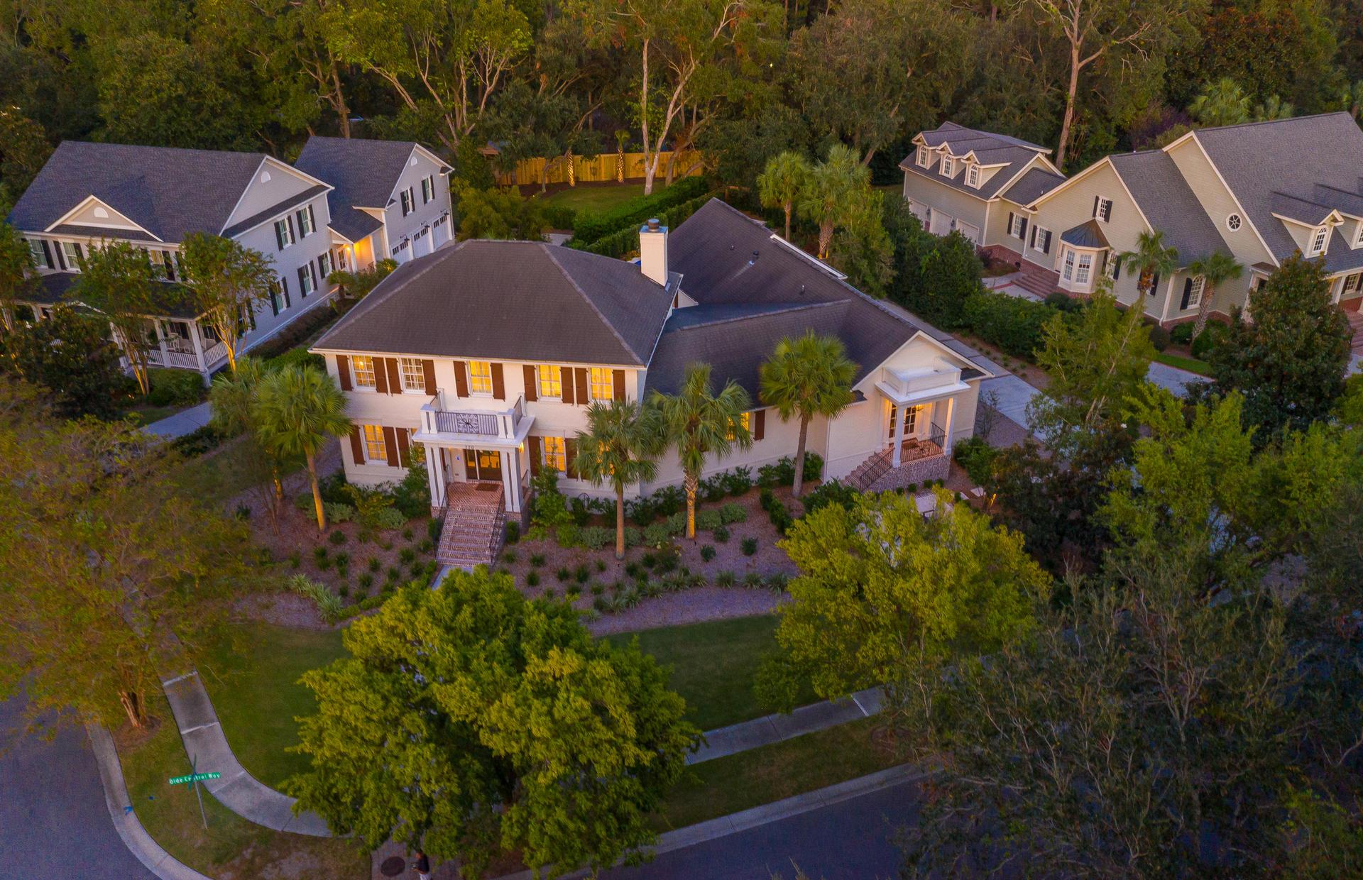 Olde Park Homes For Sale - 770 Olde Central, Mount Pleasant, SC - 57