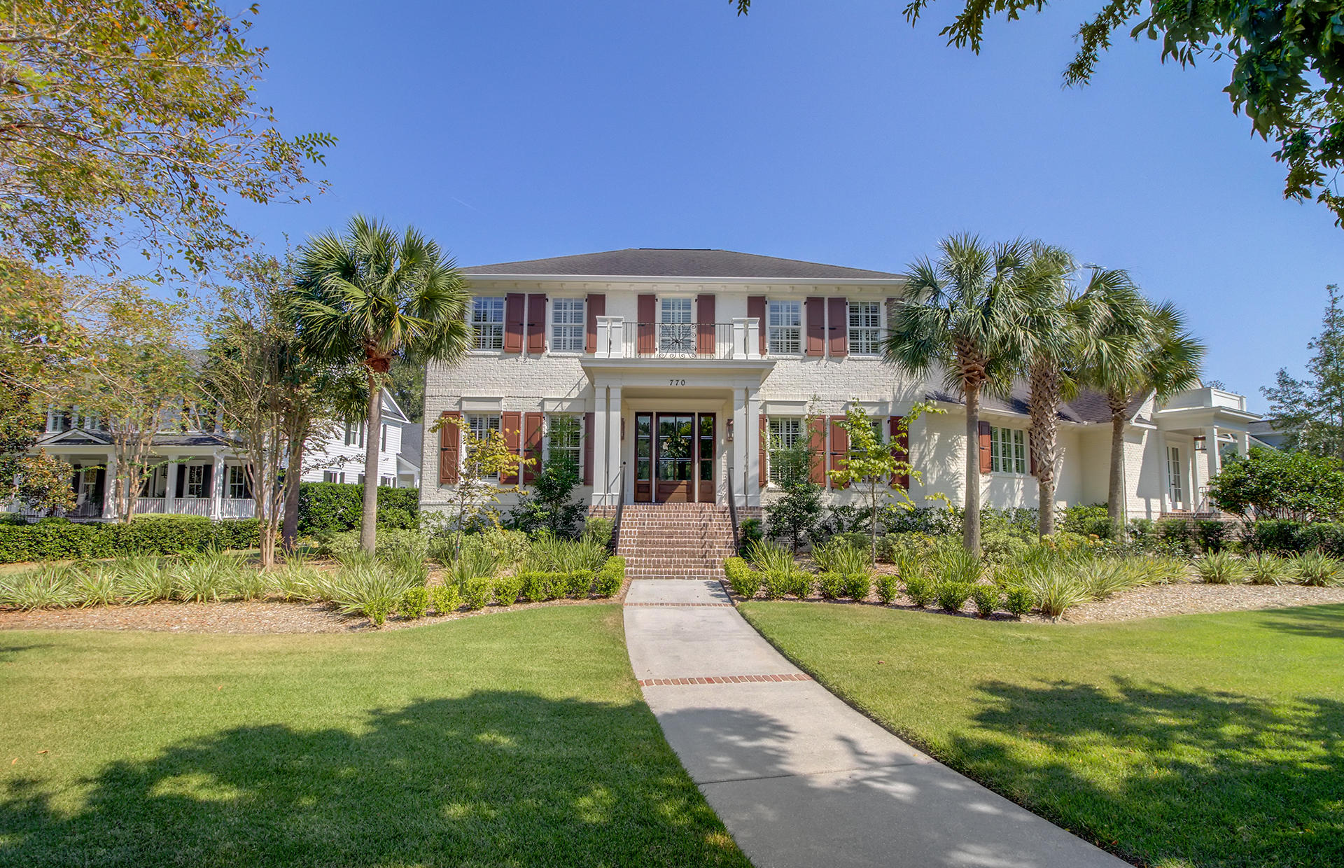 Olde Park Homes For Sale - 770 Olde Central, Mount Pleasant, SC - 82