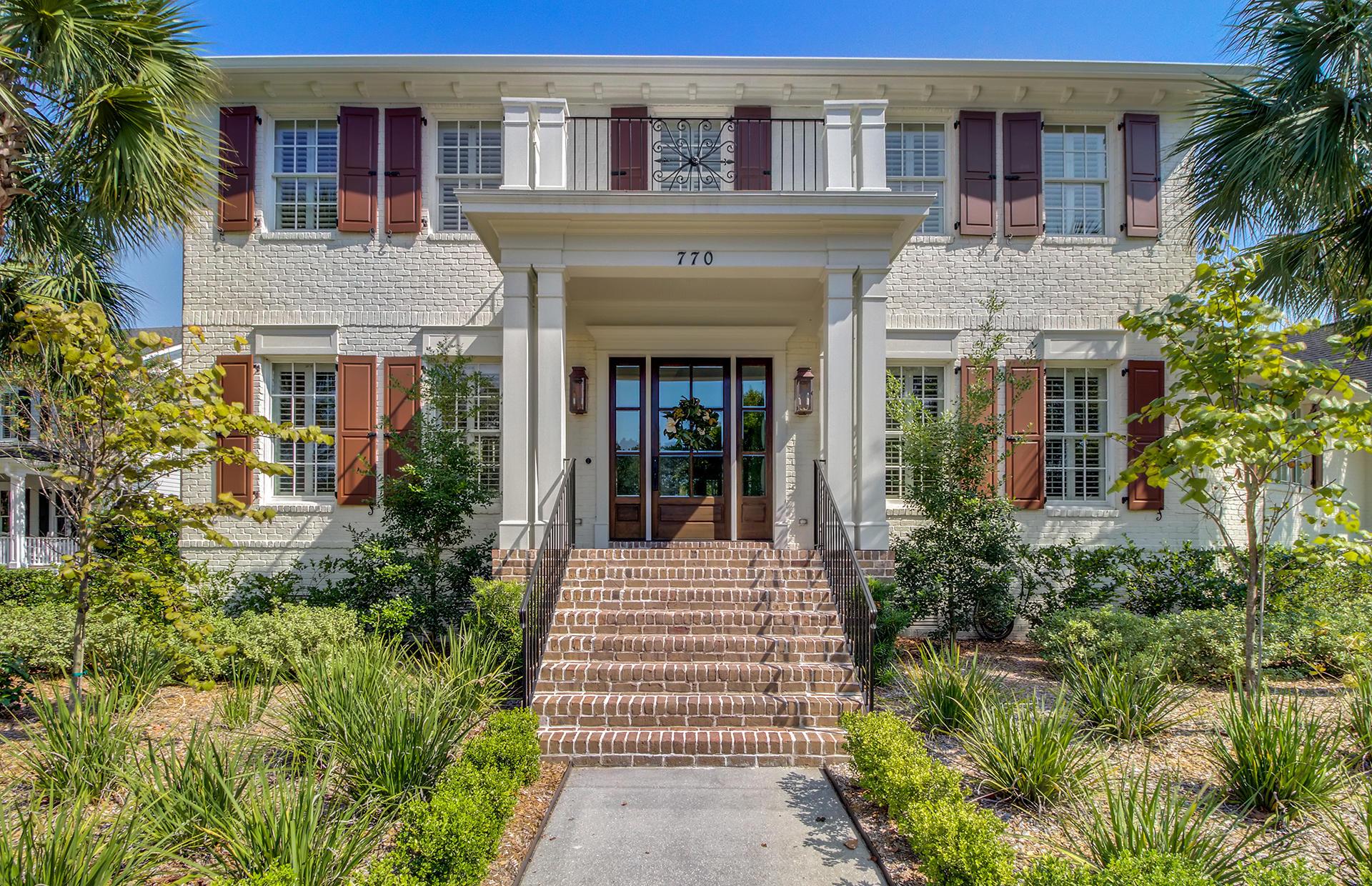 Olde Park Homes For Sale - 770 Olde Central, Mount Pleasant, SC - 81