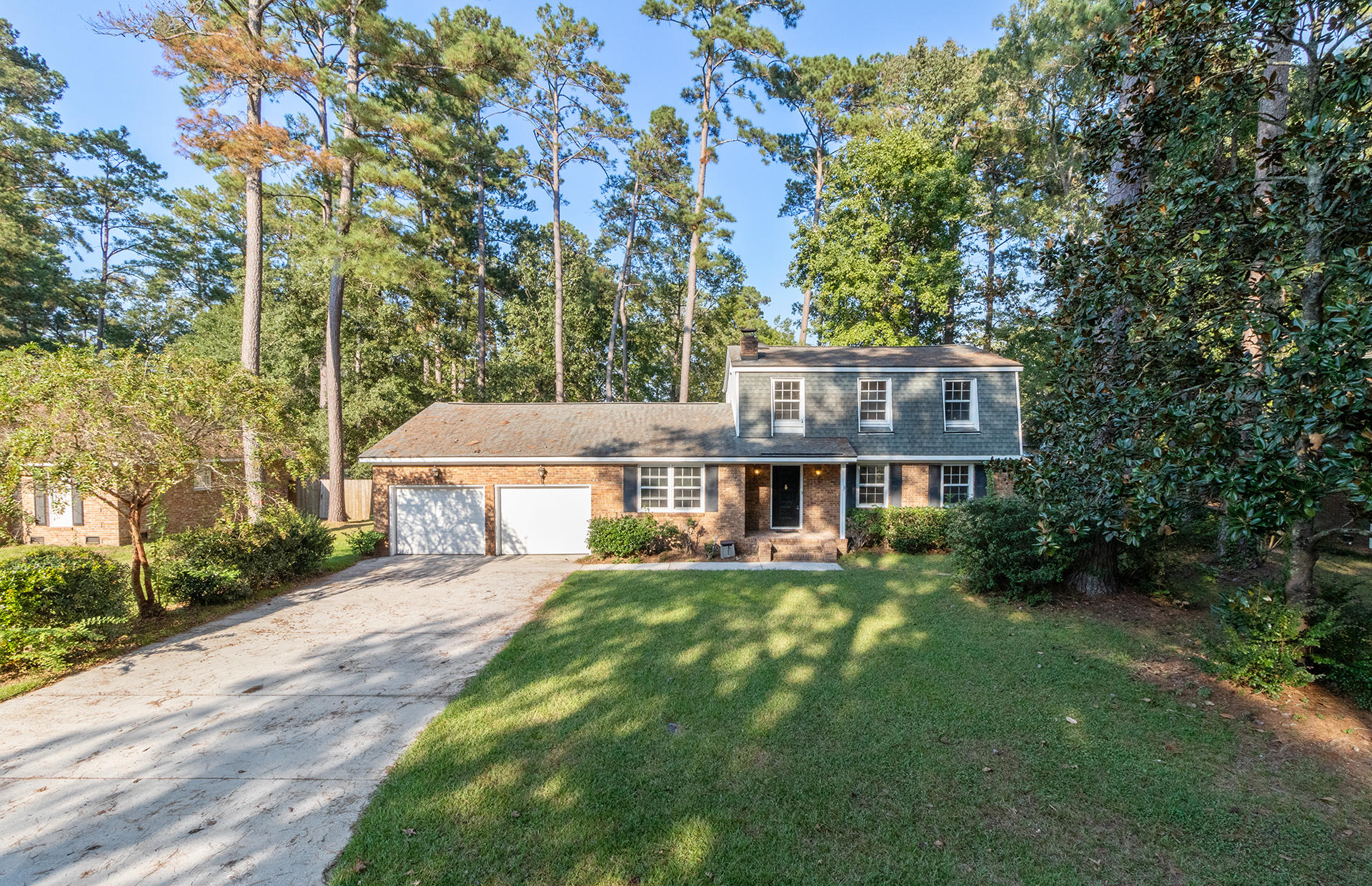 303 Shaftesbury Lane Summerville, SC 29485