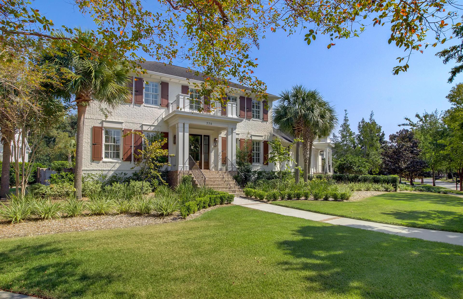Olde Park Homes For Sale - 770 Olde Central, Mount Pleasant, SC - 78