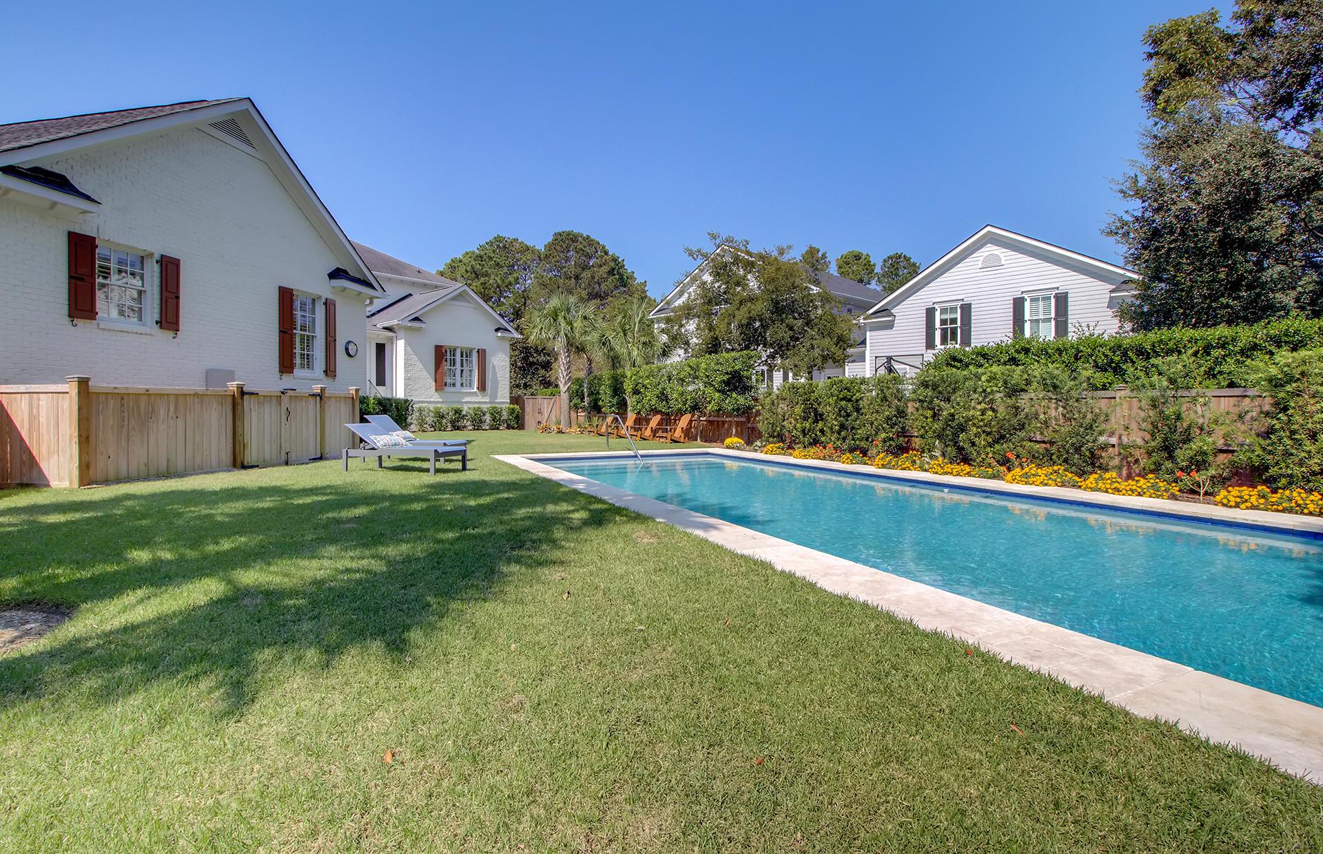 Olde Park Homes For Sale - 770 Olde Central, Mount Pleasant, SC - 25
