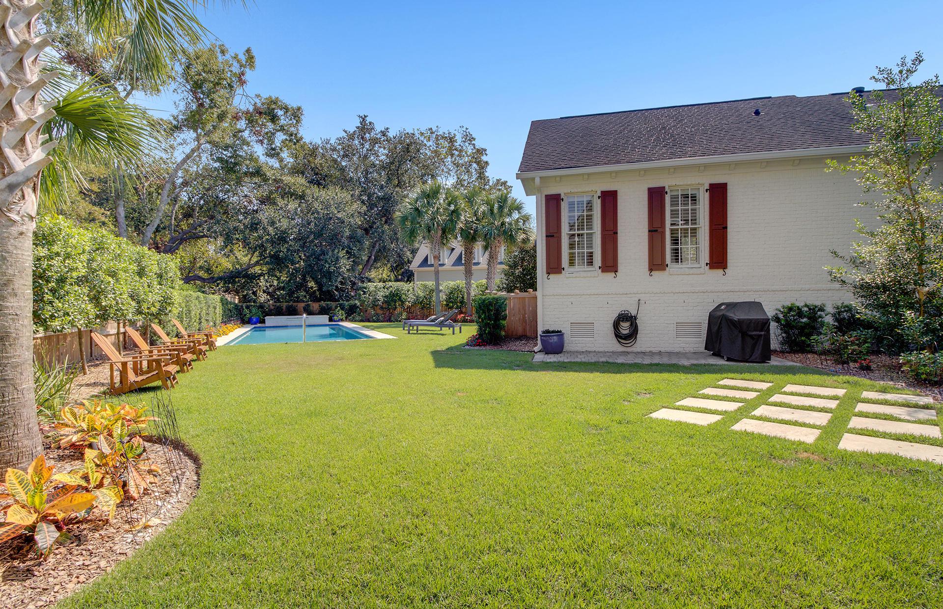 Olde Park Homes For Sale - 770 Olde Central, Mount Pleasant, SC - 24