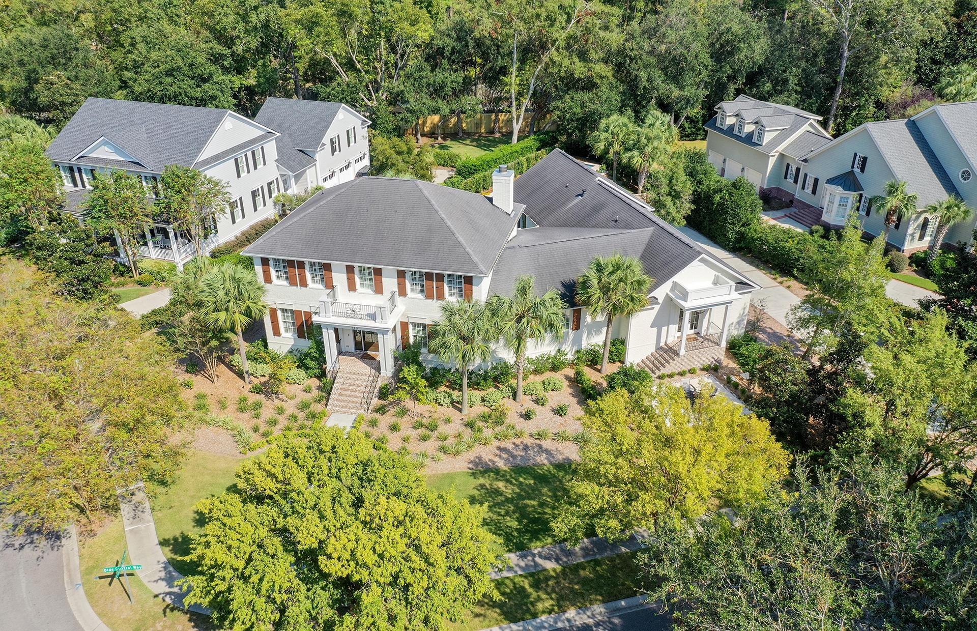 Olde Park Homes For Sale - 770 Olde Central, Mount Pleasant, SC - 16