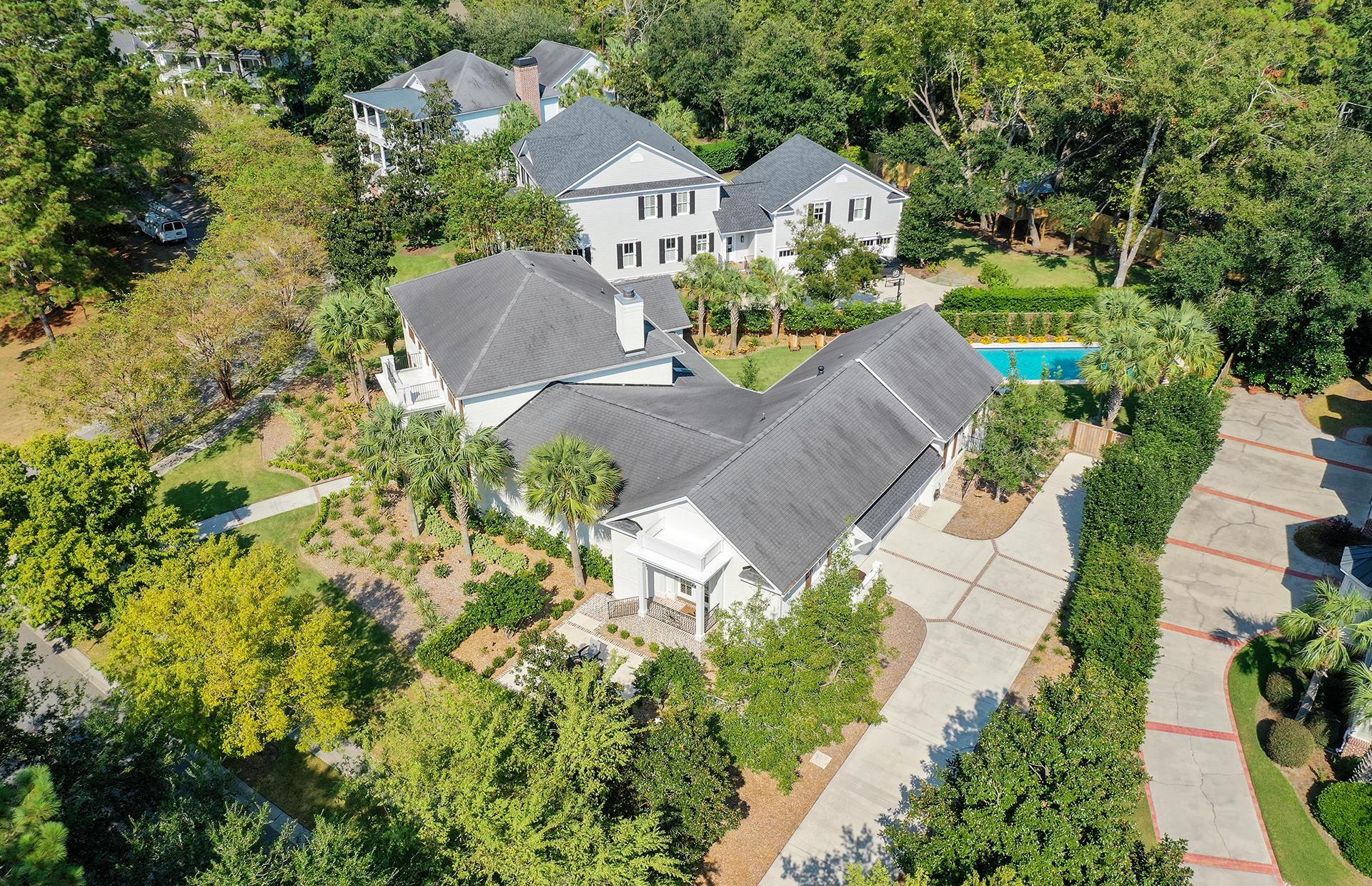 Olde Park Homes For Sale - 770 Olde Central, Mount Pleasant, SC - 17