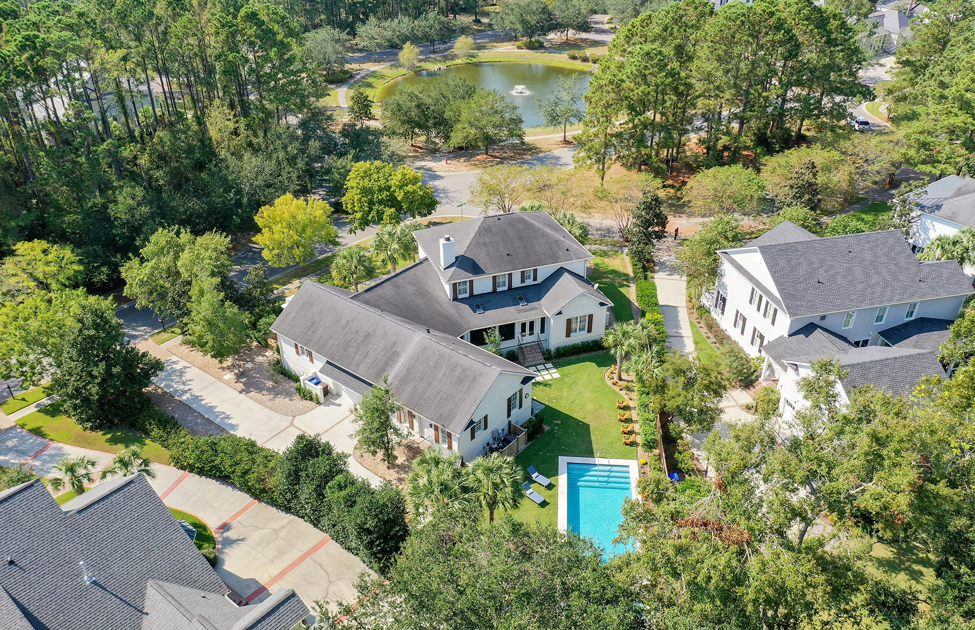Olde Park Homes For Sale - 770 Olde Central, Mount Pleasant, SC - 14