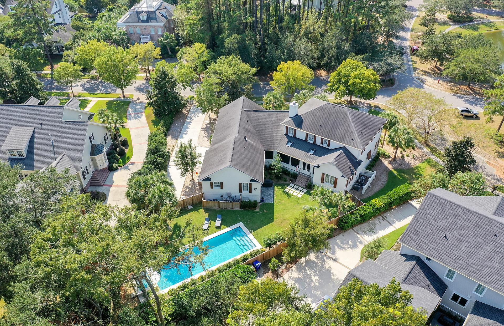 Olde Park Homes For Sale - 770 Olde Central, Mount Pleasant, SC - 8