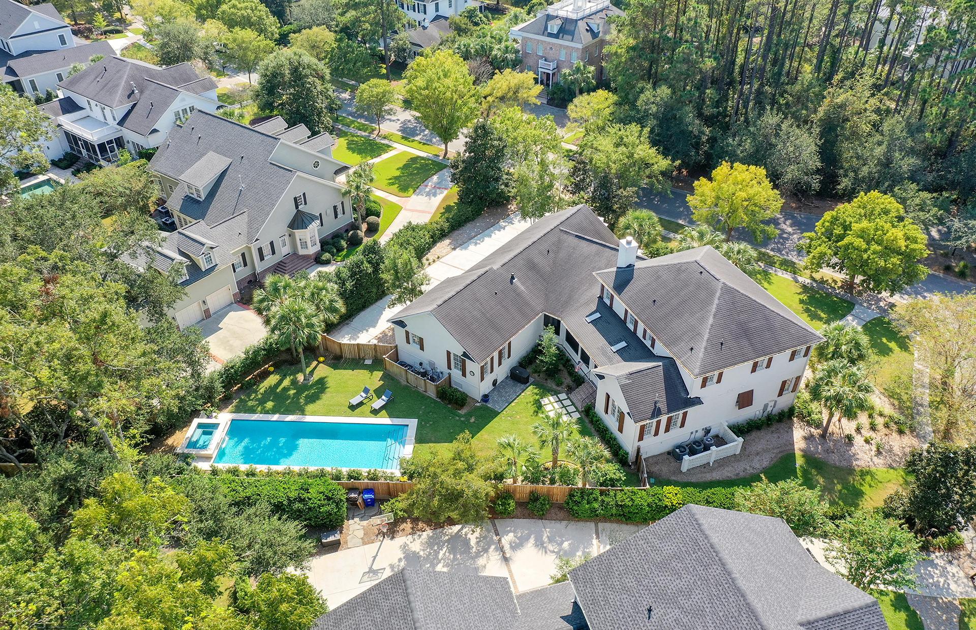 Olde Park Homes For Sale - 770 Olde Central, Mount Pleasant, SC - 3