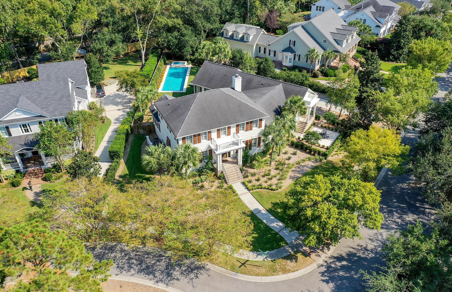 Olde Park Homes For Sale - 770 Olde Central, Mount Pleasant, SC - 5