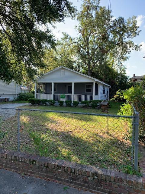 207 Saint Margaret Street Charleston, SC 29403