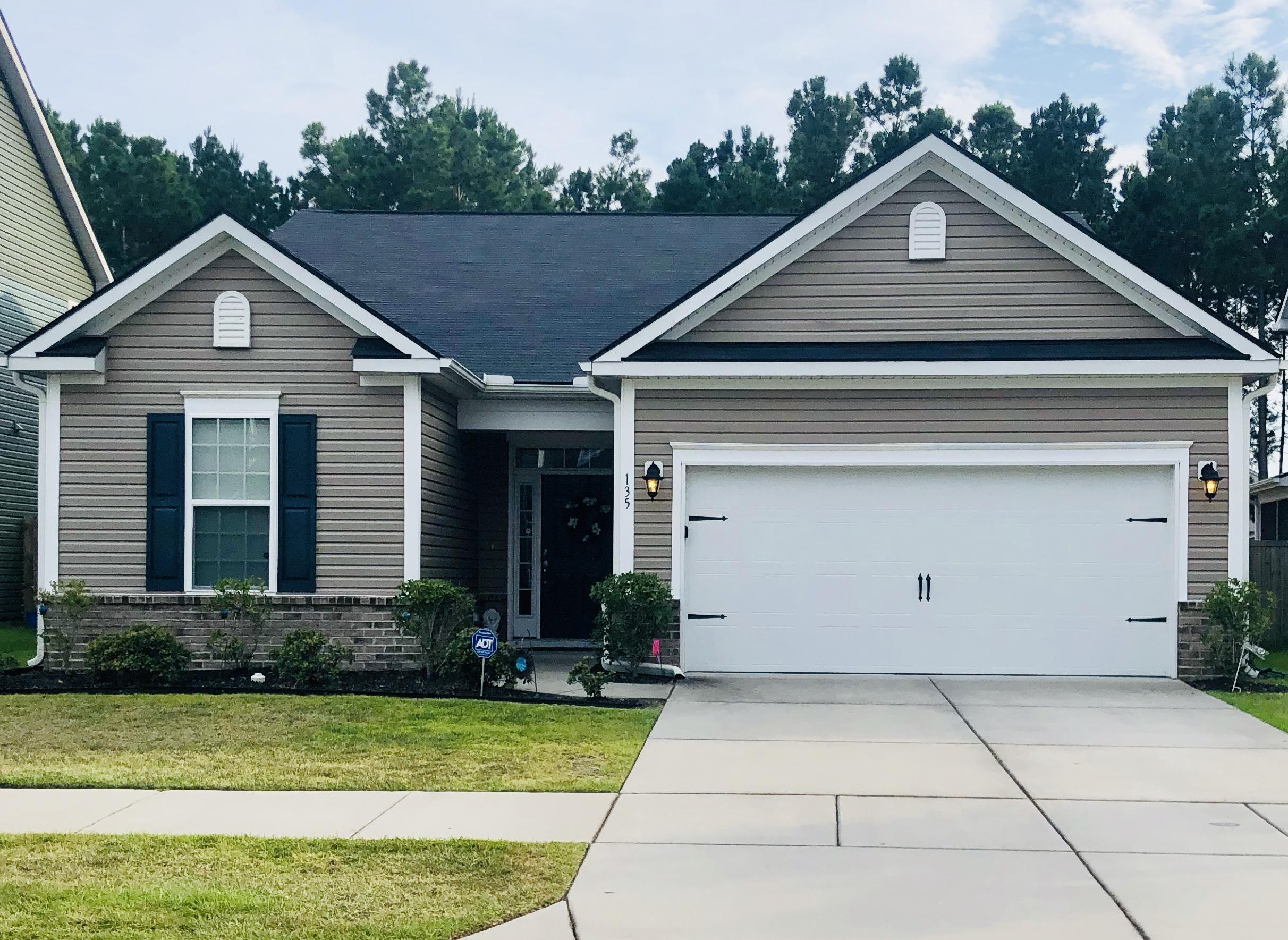 135 Basket Grass Lane Summerville, SC 29486
