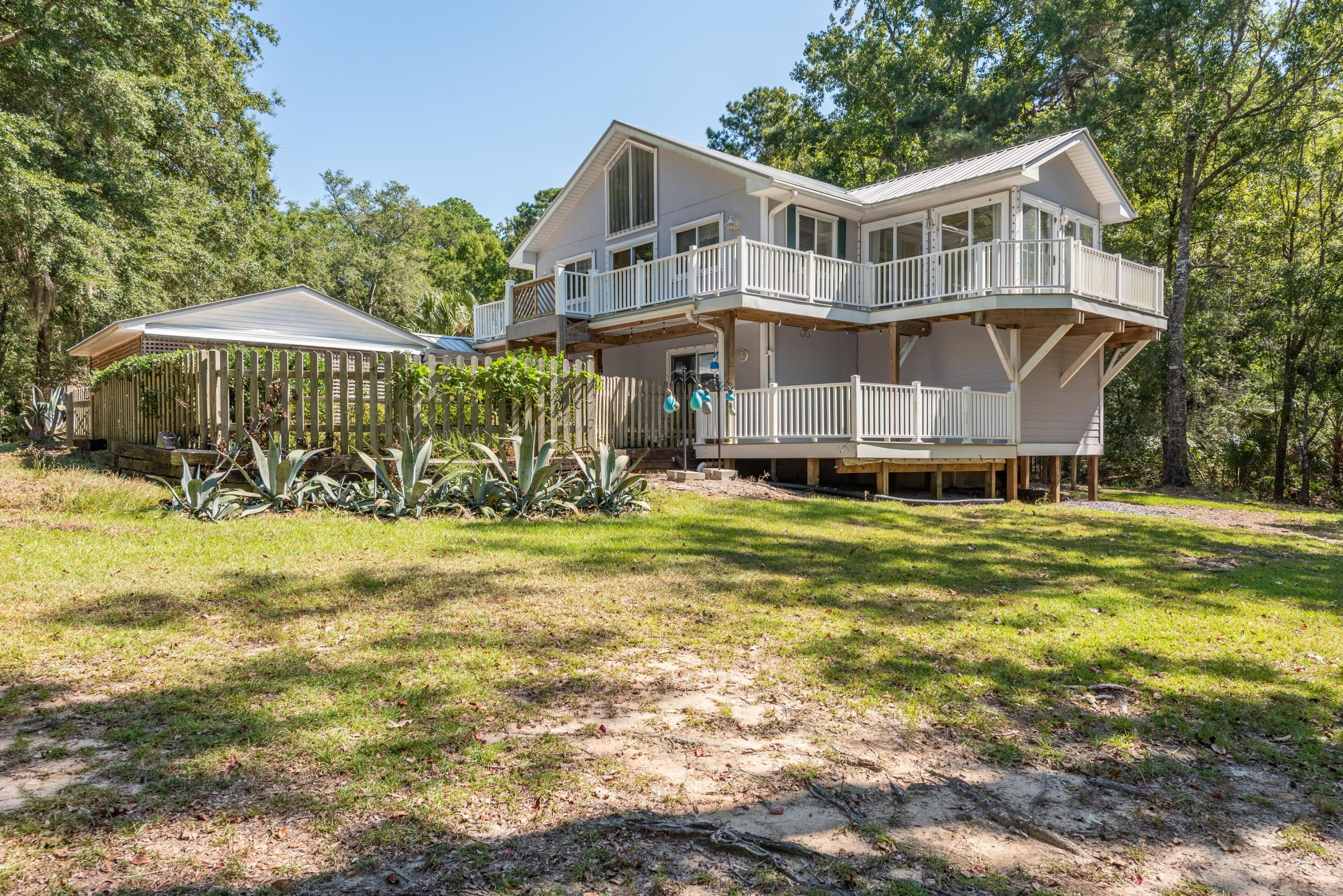 1483 Ravens Bluff Road Johns Island, SC 29455
