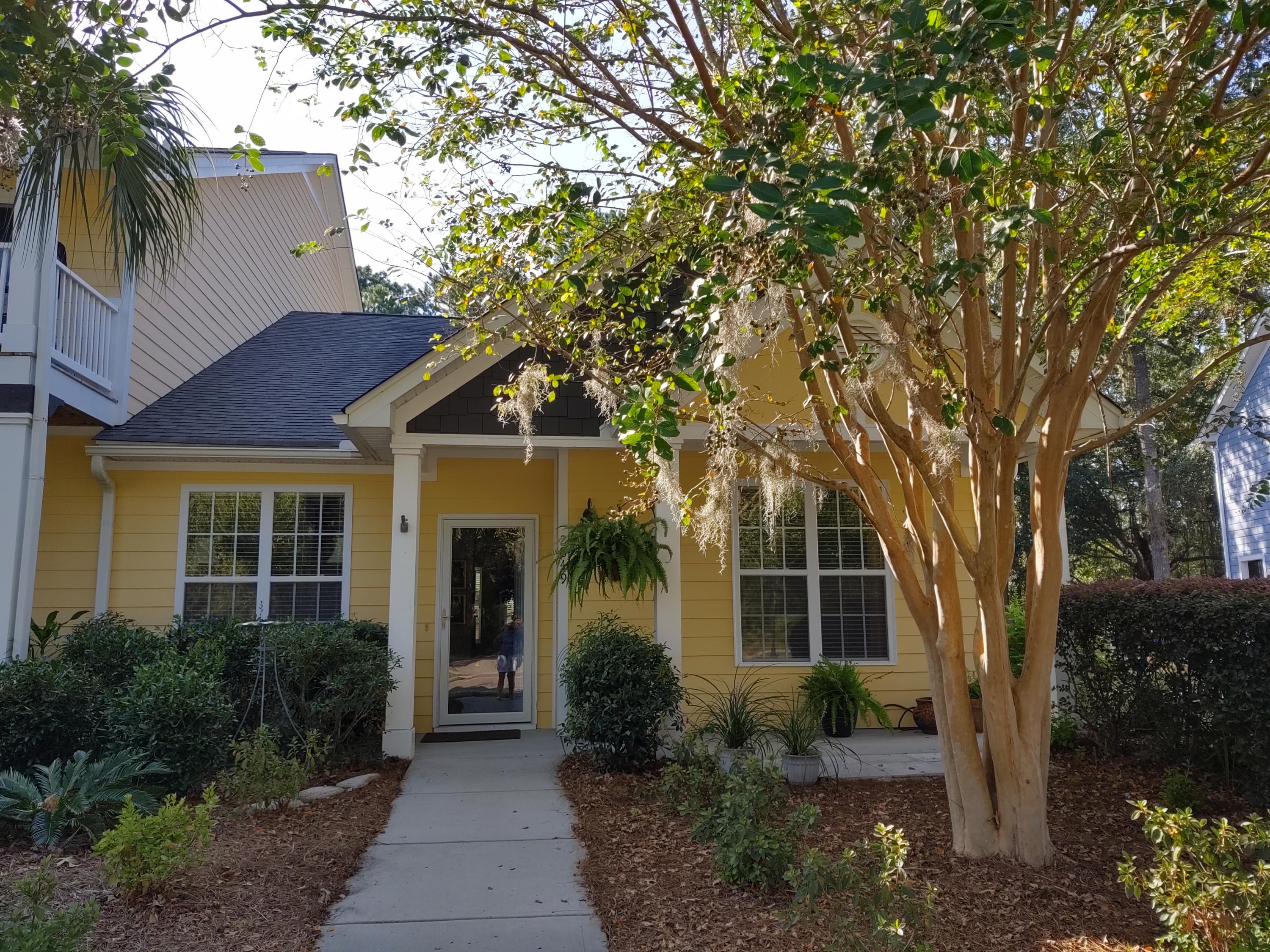 2849 Sweetleaf Lane Johns Island, Sc 29455