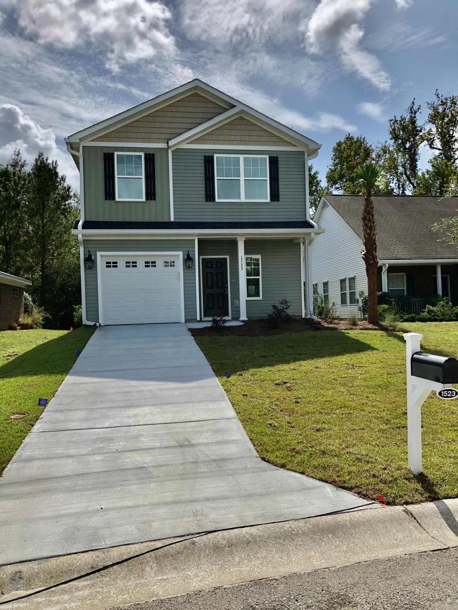 1523 Royal Colony Road Johns Island, SC 29455