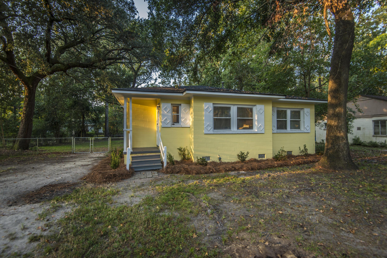 1243 Wimbee Drive Charleston, SC 29407