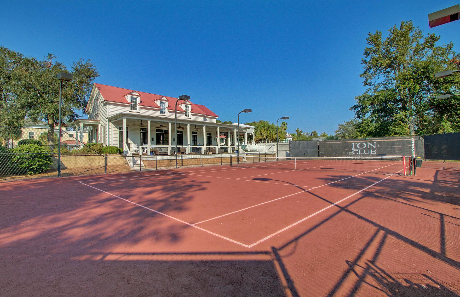 Olde Park Homes For Sale - 770 Olde Central, Mount Pleasant, SC - 64