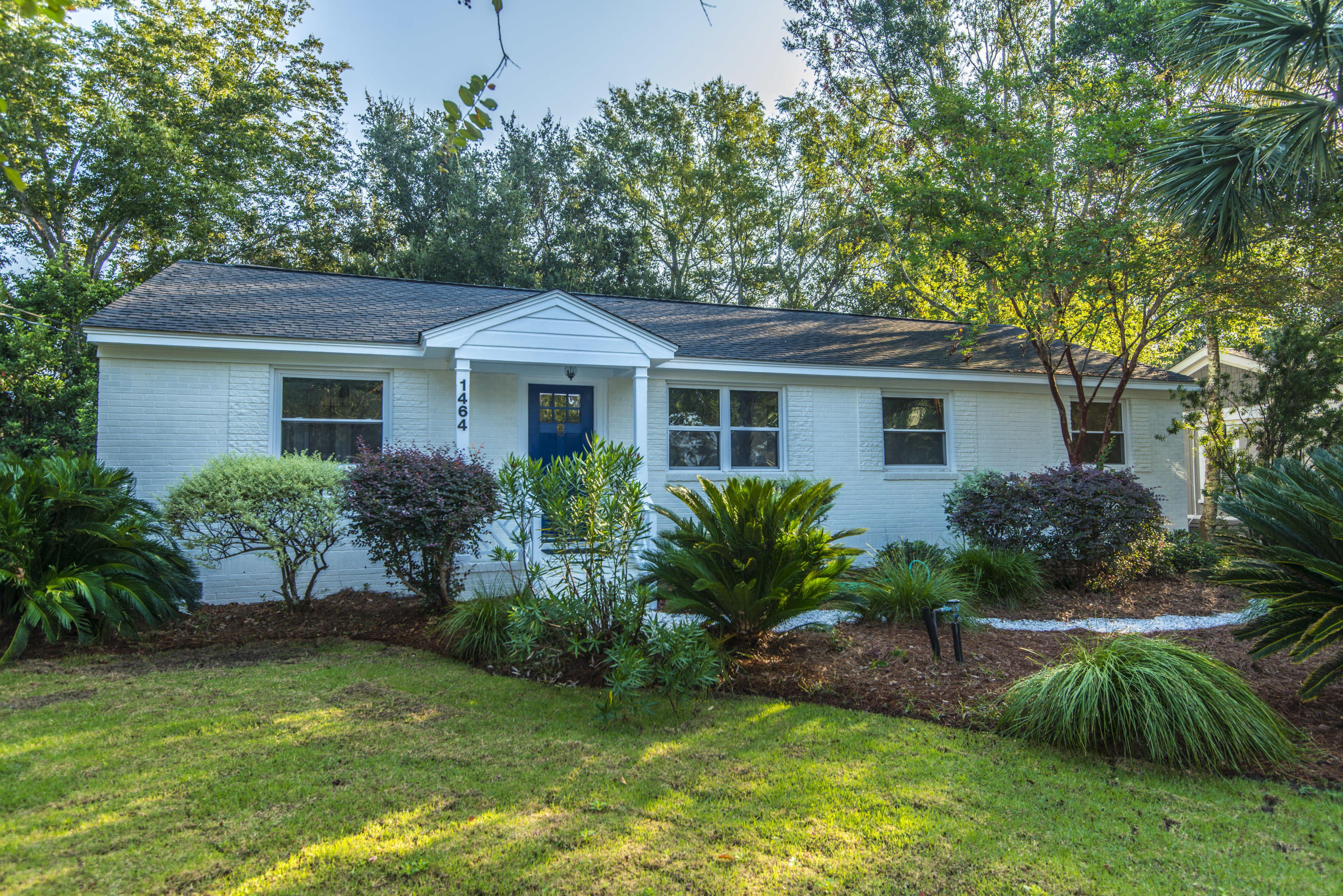 1464 Seminole Street Mount Pleasant, SC 29464