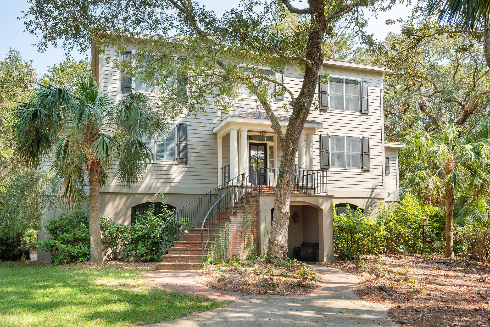 395 Green Winged Teal Road Kiawah Island, SC 29455
