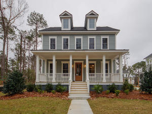 Laurel Plan built in another community. For representation purposes only.