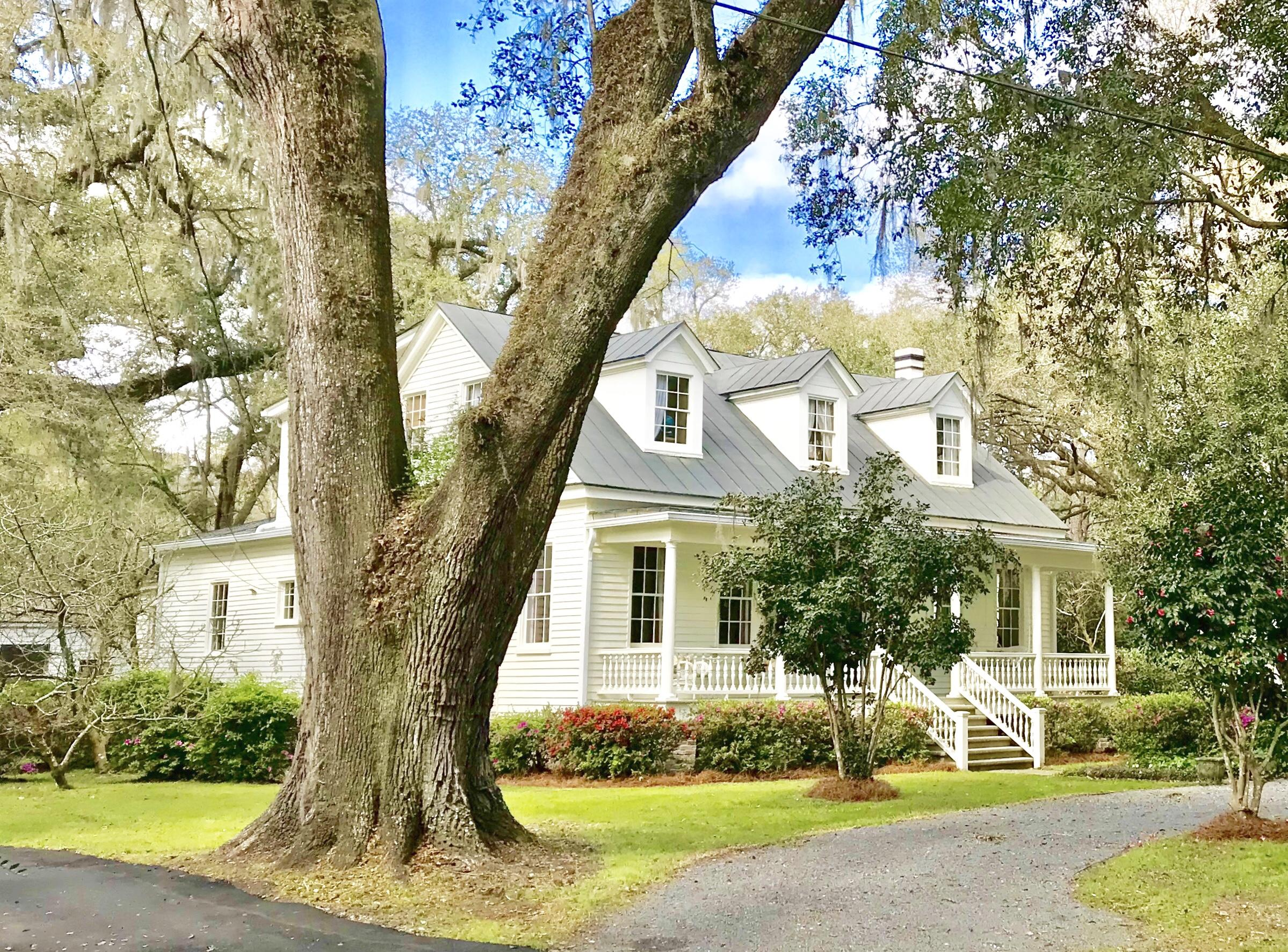 Historic District Homes For Sale - 115 Briarwood, Summerville, SC - 22