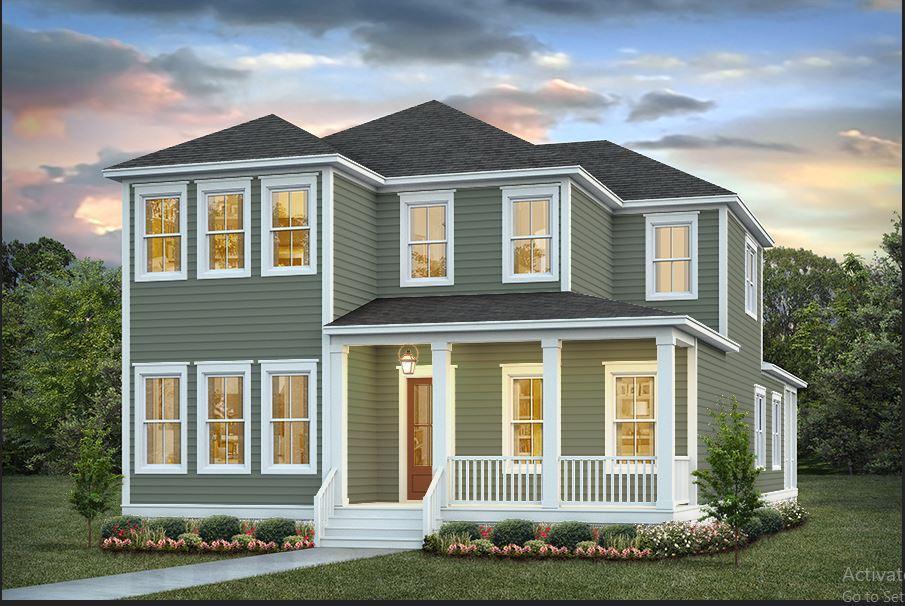 1327 Stanfield Avenue UNIT W Mount Pleasant, Sc 29464