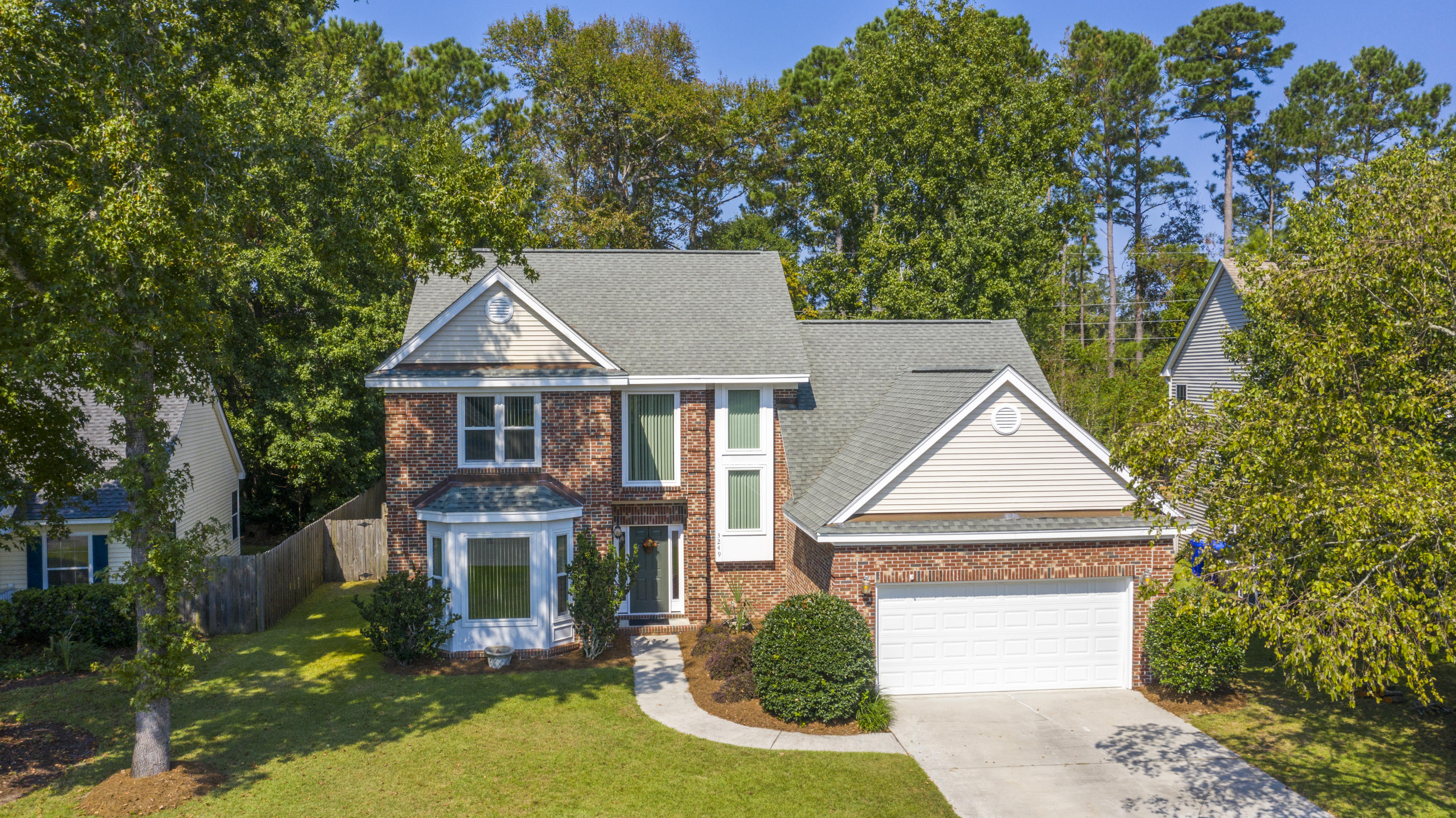 3249 Heathland Way Mount Pleasant, Sc 29466