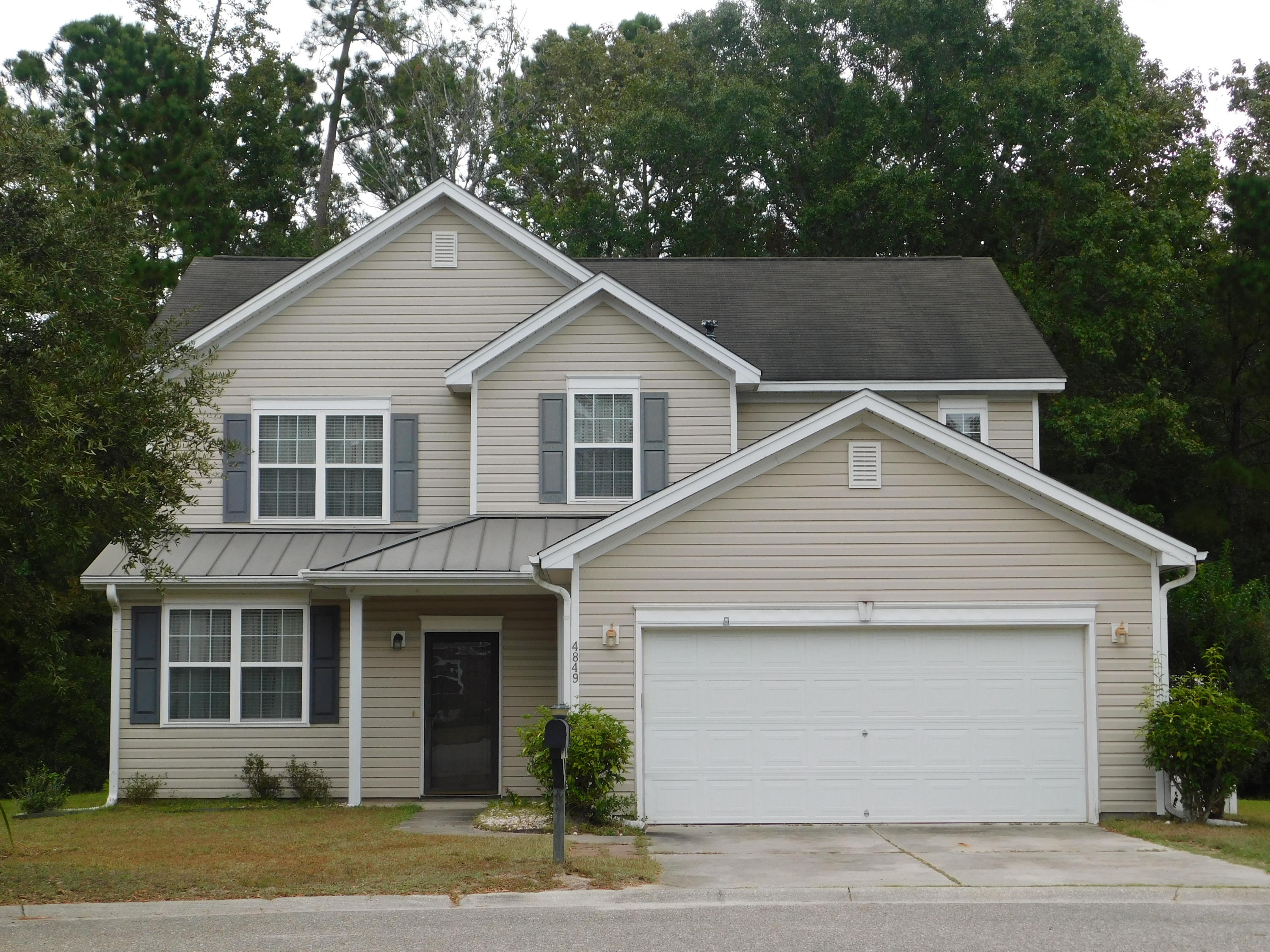 4849 Gilpen Court Summerville, SC 29485
