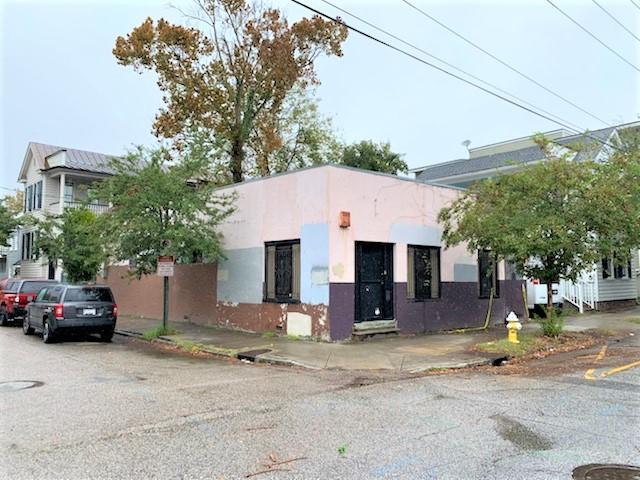 56 Morris Street Charleston, SC 29403