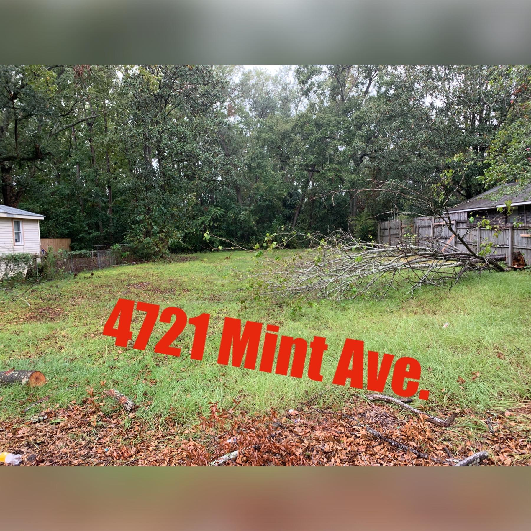 4721 Mint Avenue North Charleston, SC 29405