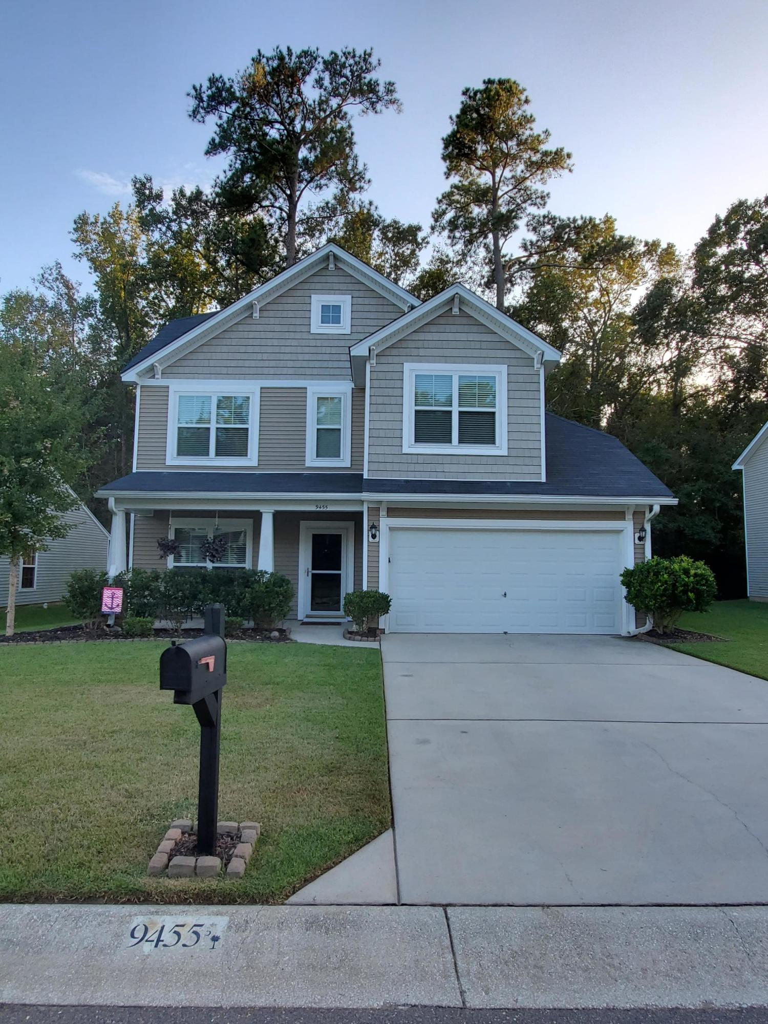 9455 Netted Charm Court Ladson, SC 29456