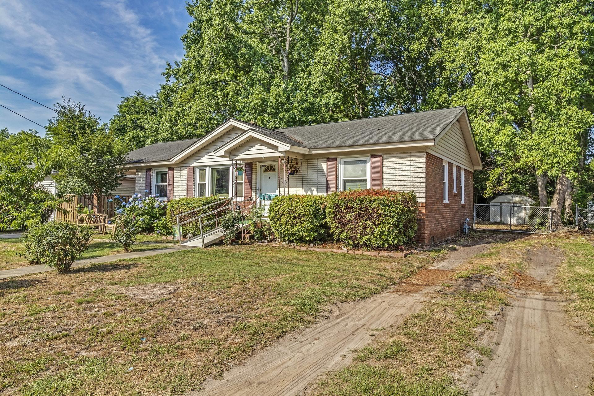 207 Culver Avenue Charleston, SC 29407