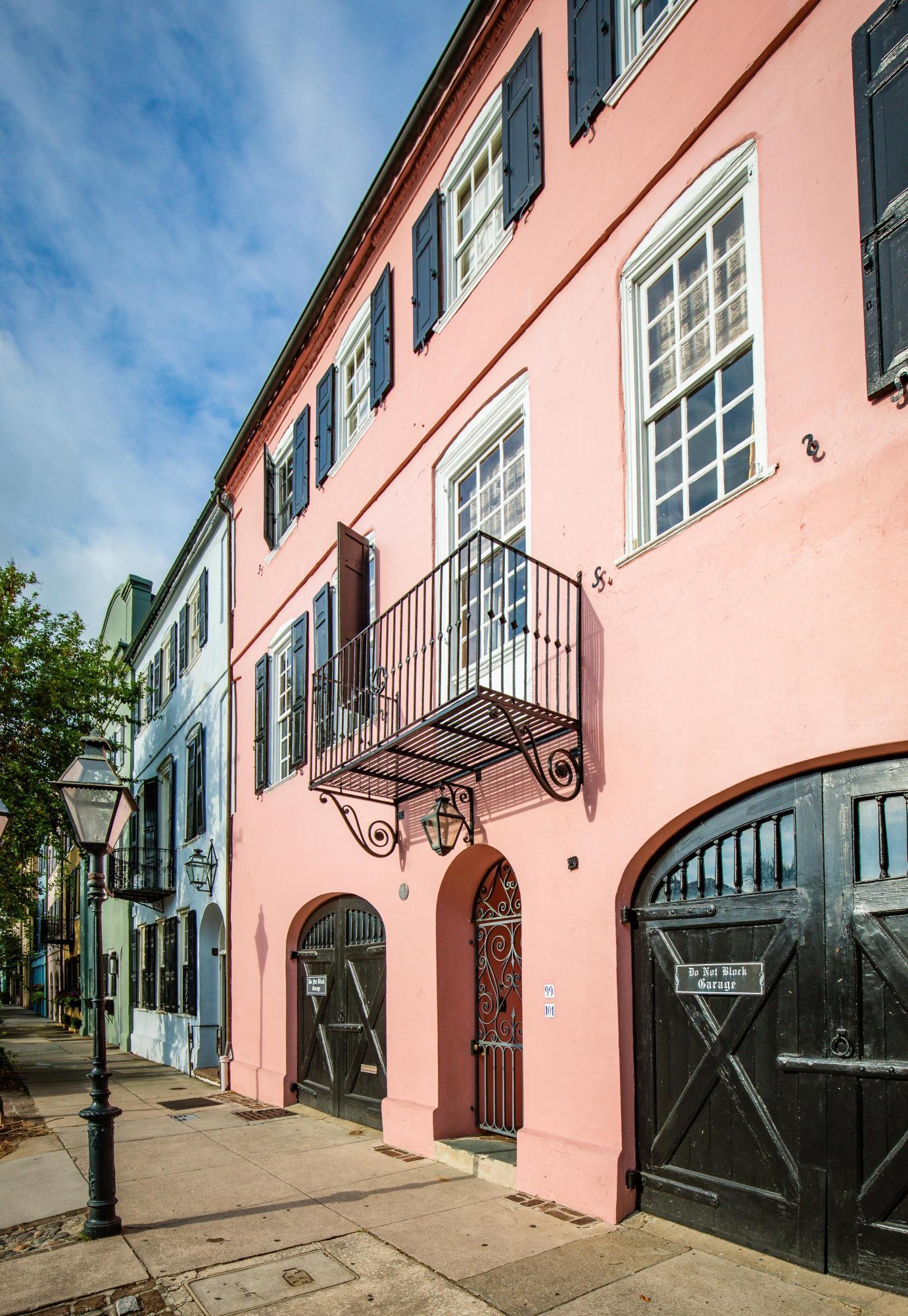 99/101 East Bay Street Charleston, SC 29401