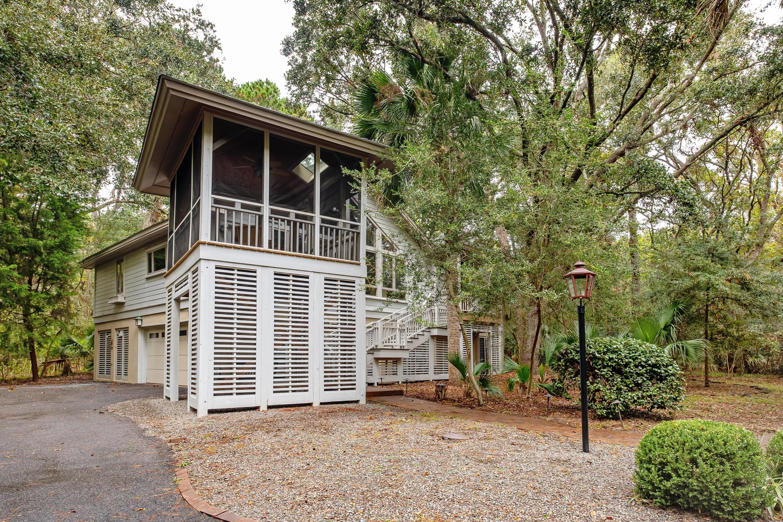 2164 Royal Pine Drive Seabrook Island, SC 29455