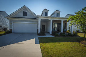 683 Battery Edge Drive, Summerville, SC 29486