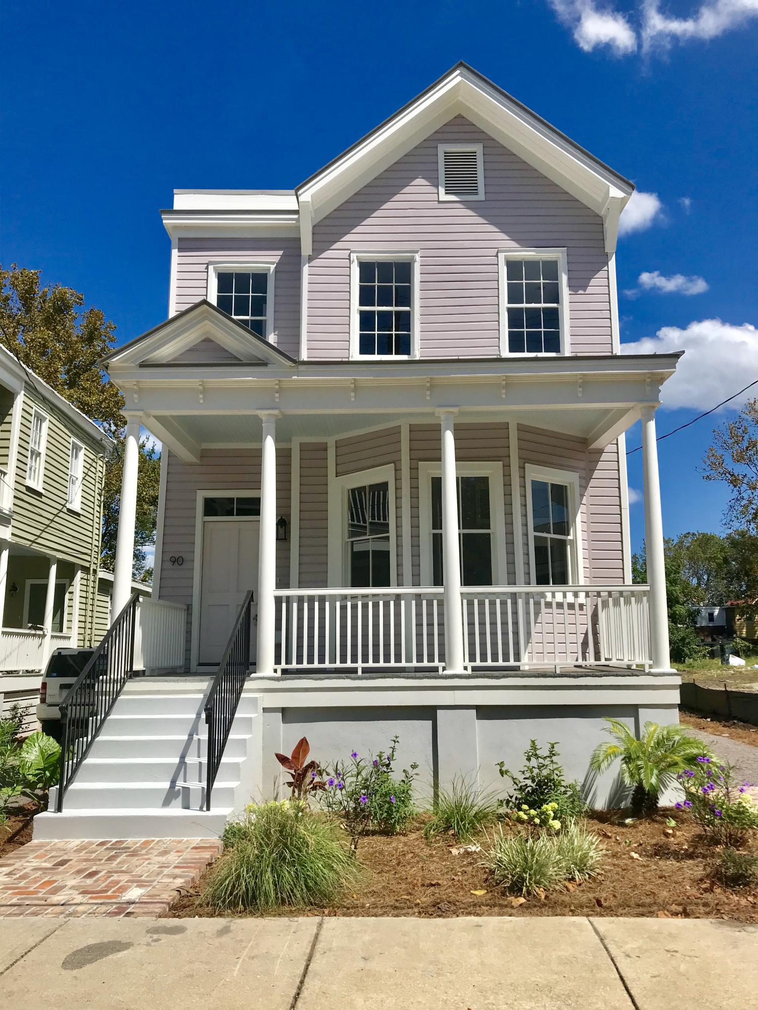 90 Nassau Street Charleston, SC 29403
