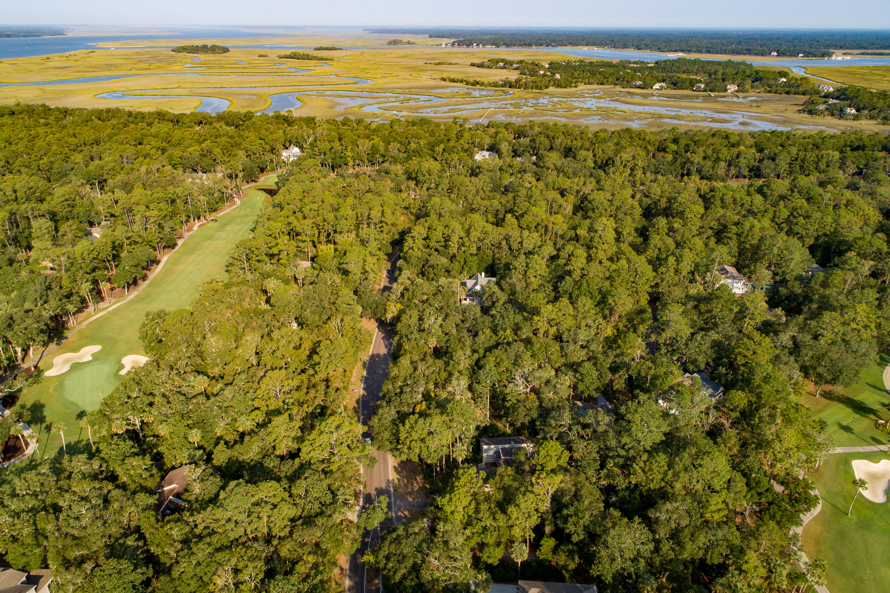3205&3215 Pine Needle Lane Seabrook Island, SC 29455
