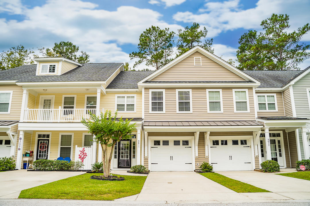 9611 Scarborough Court Summerville, SC 29485