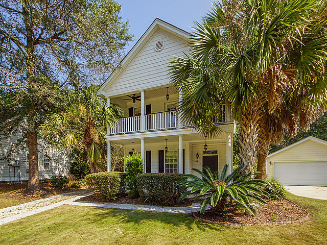 1764 Hickory Knoll Way Johns Island, Sc 29455