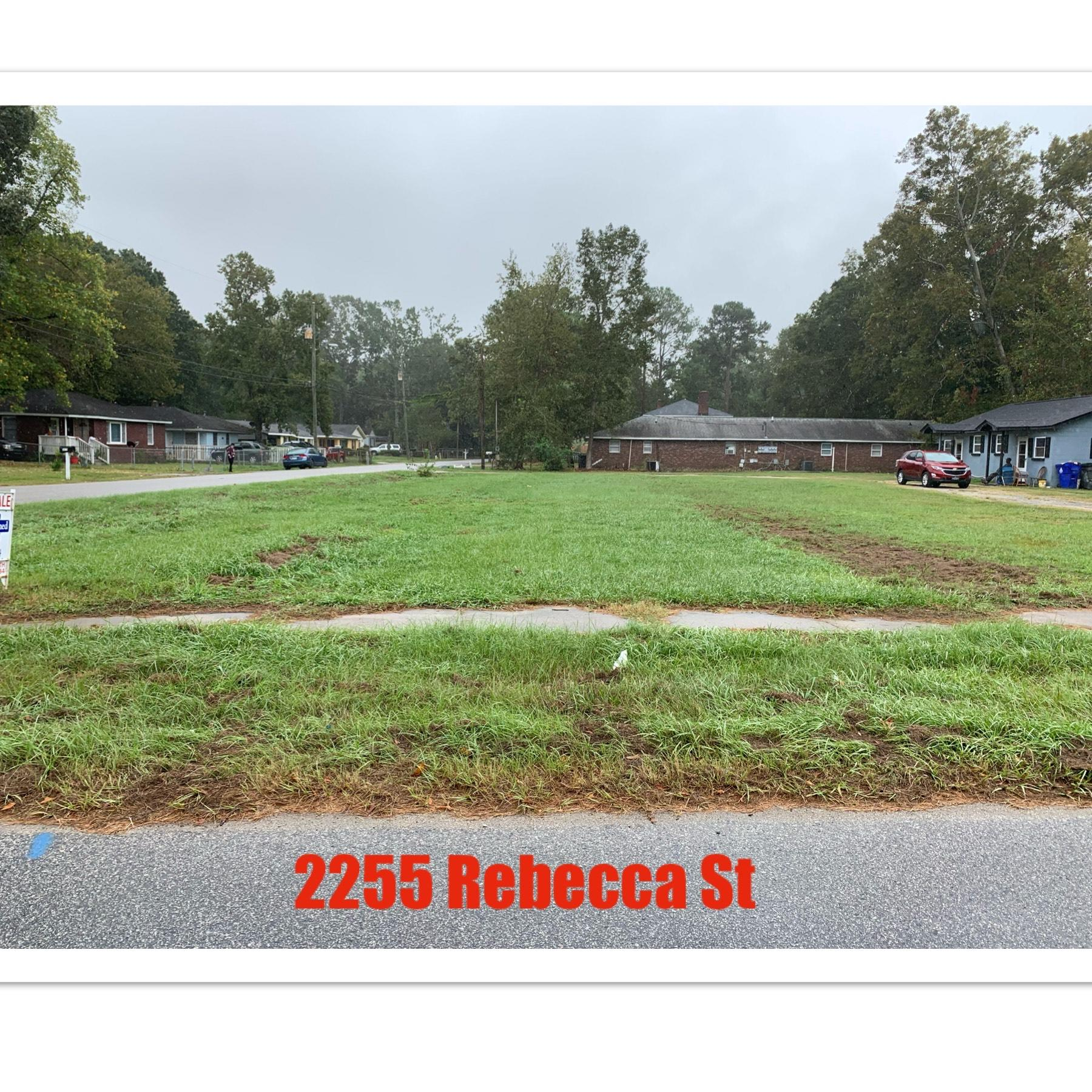 2255 Rebecca Street North Charleston, SC 29406
