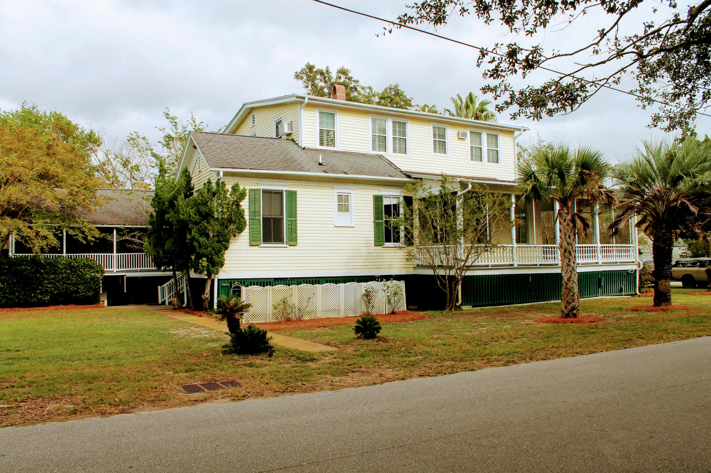 2502 Ion Avenue Sullivans Island, SC 29482